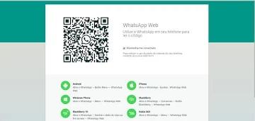 TUTORIAL - Como usar o Whatsapp direto no navegador, método oficial ~ Yams Tutoriais, Tutoriais em texto completos